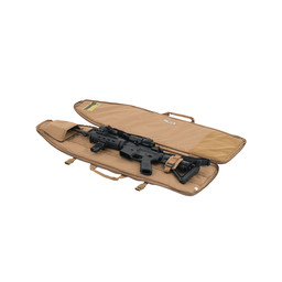"""First Tactical Rifle Sleeve 36"""" Single in Coyote"""