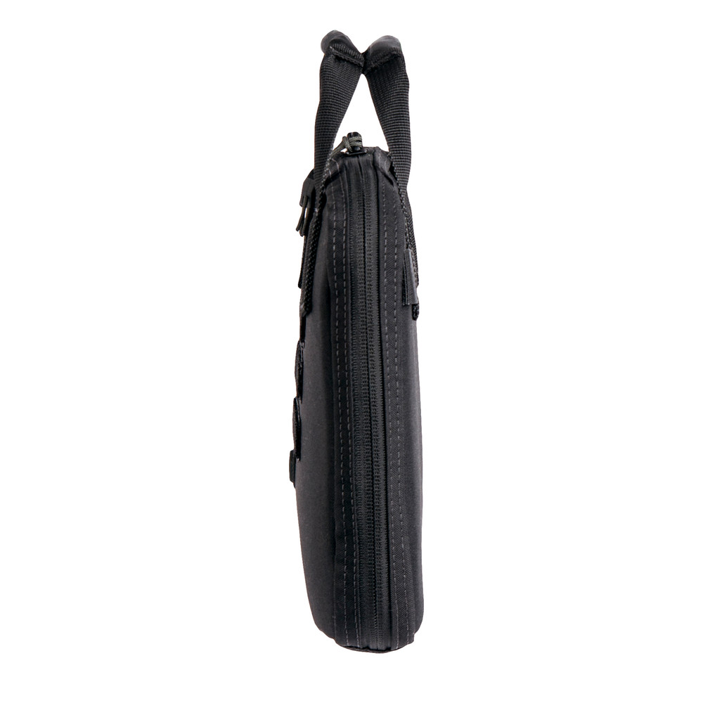 Large Pistol Sleeve Black