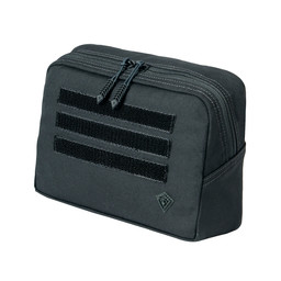 First Tactical Tactix 9X6 Utility Pouch in Black
