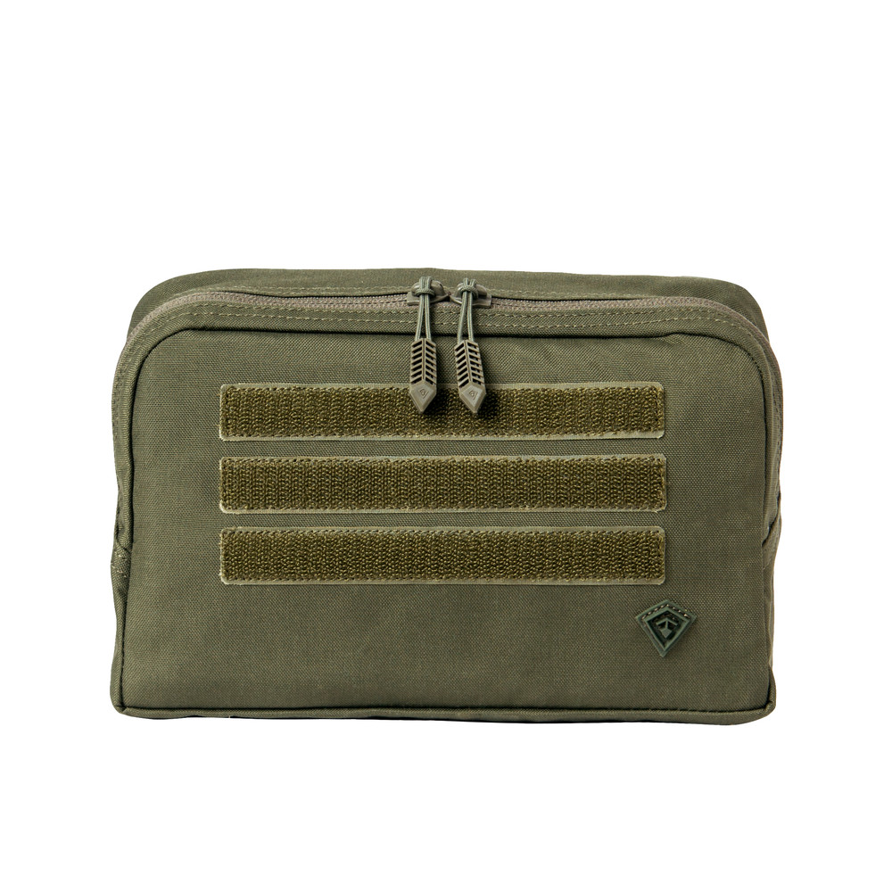 Tactix 9X6 Utility Pouch OD Green