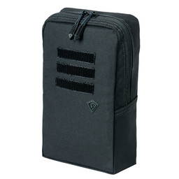 First Tactical Tactix 6X10 Utility Pouch in Black