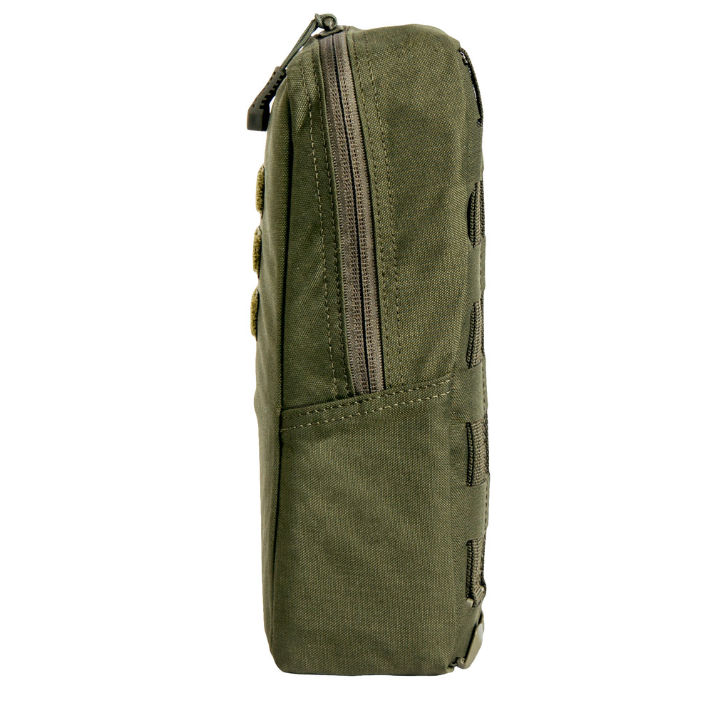 Tactix 6X10 Utility Pouch OD Green