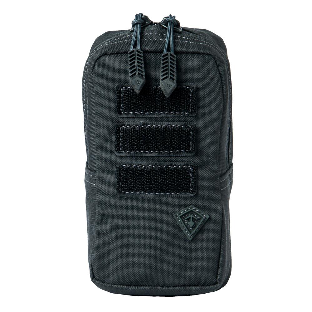 Tactix 3X6 Utility Pouch Black