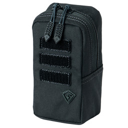 First Tactical Tactix 3X6 Utility Pouch in Black