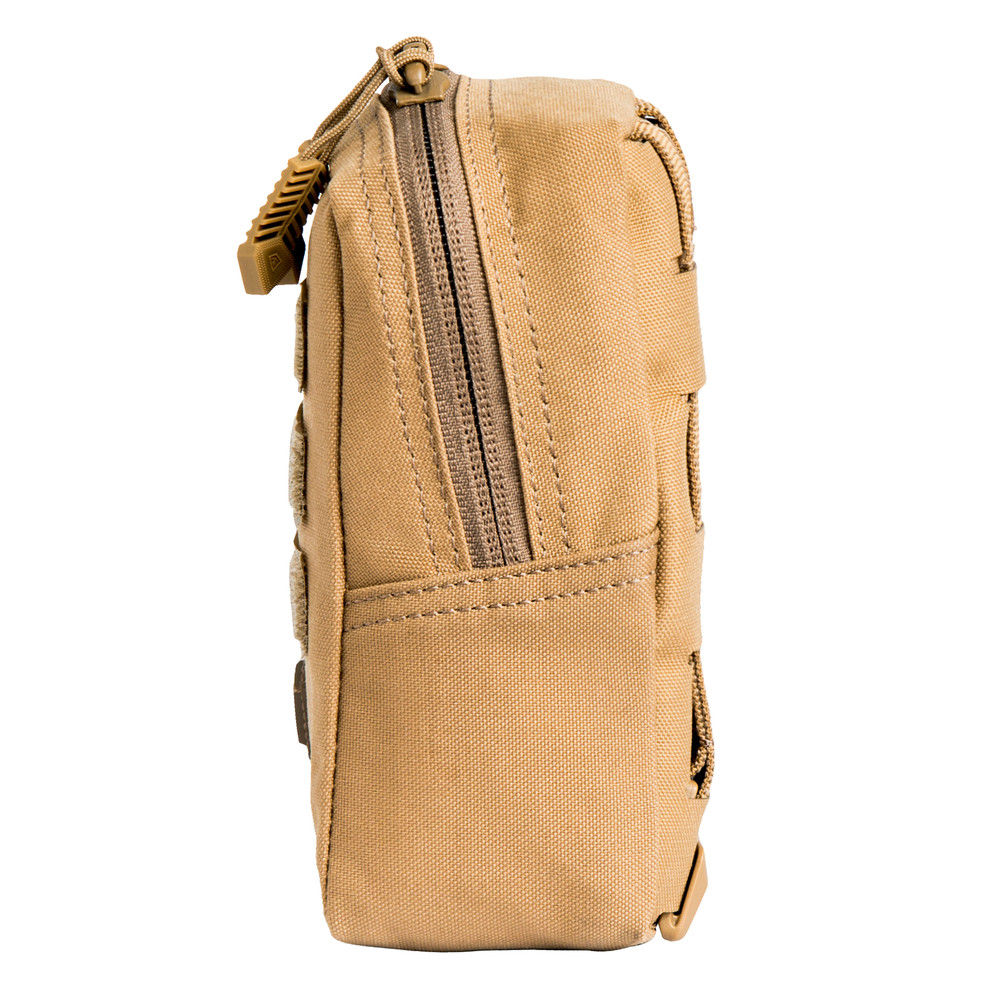 Tactix 3X6 Utility Pouch Coyote