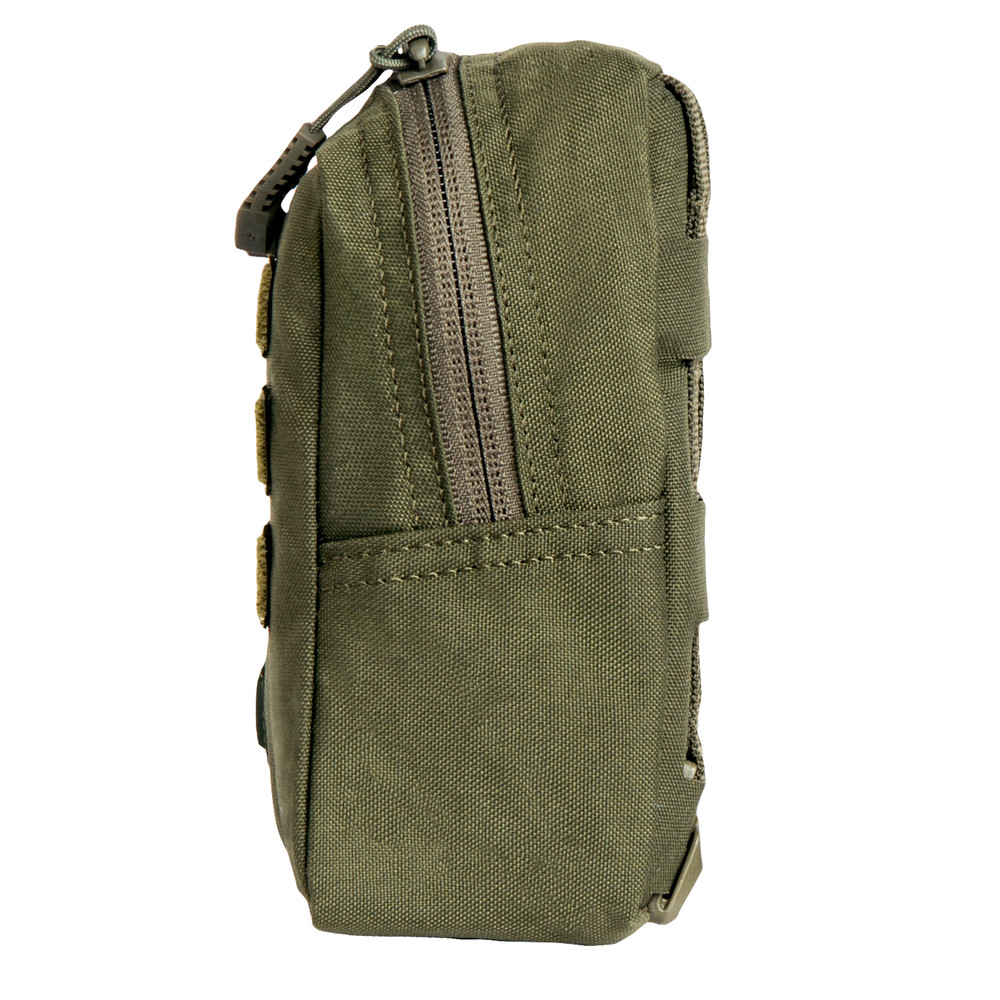 Tactix 3X6 Utility Pouch OD Green