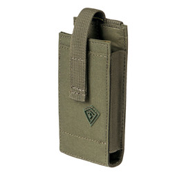 First Tactical Tactix Medium Media Pouch in OD Green