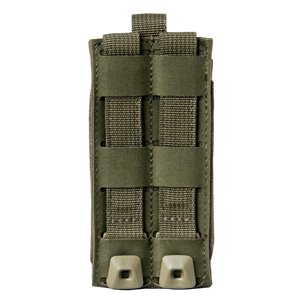 Tactix Medium Media Pouch OD Green