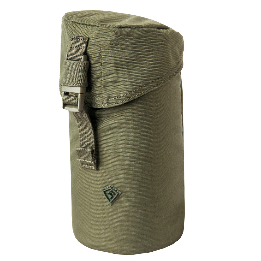 Tactix 1.5L Bottle Pouch OD Green
