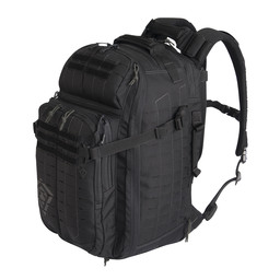 First Tactical Tactix 1-Day Backpack in Black