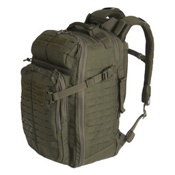 First Tactical Tactix 1-Day Backpack in OD Green