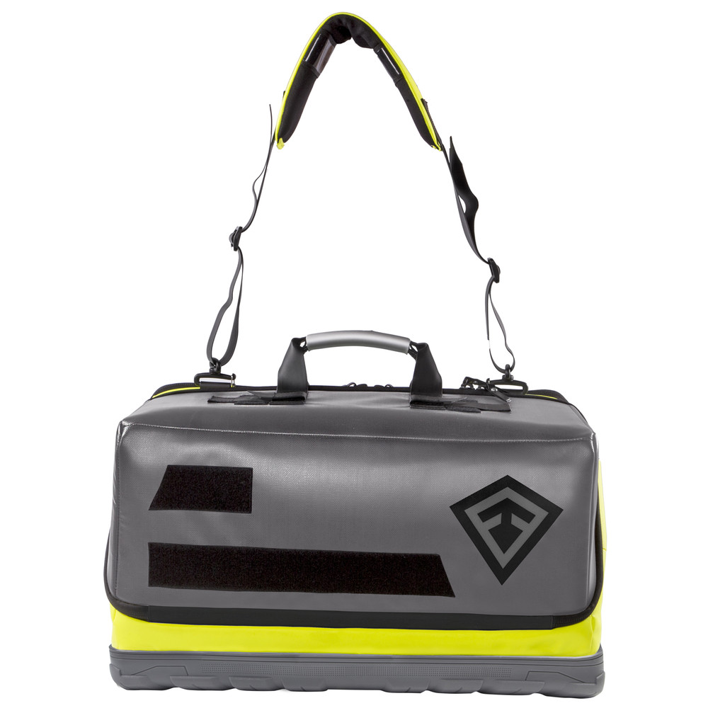 ALS Jump Bag Hi Vis Yellow