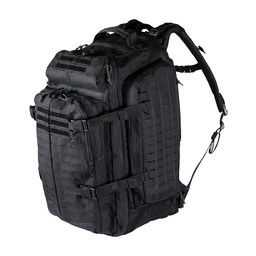 First Tactical Tactix 3 Day Backpack in Black