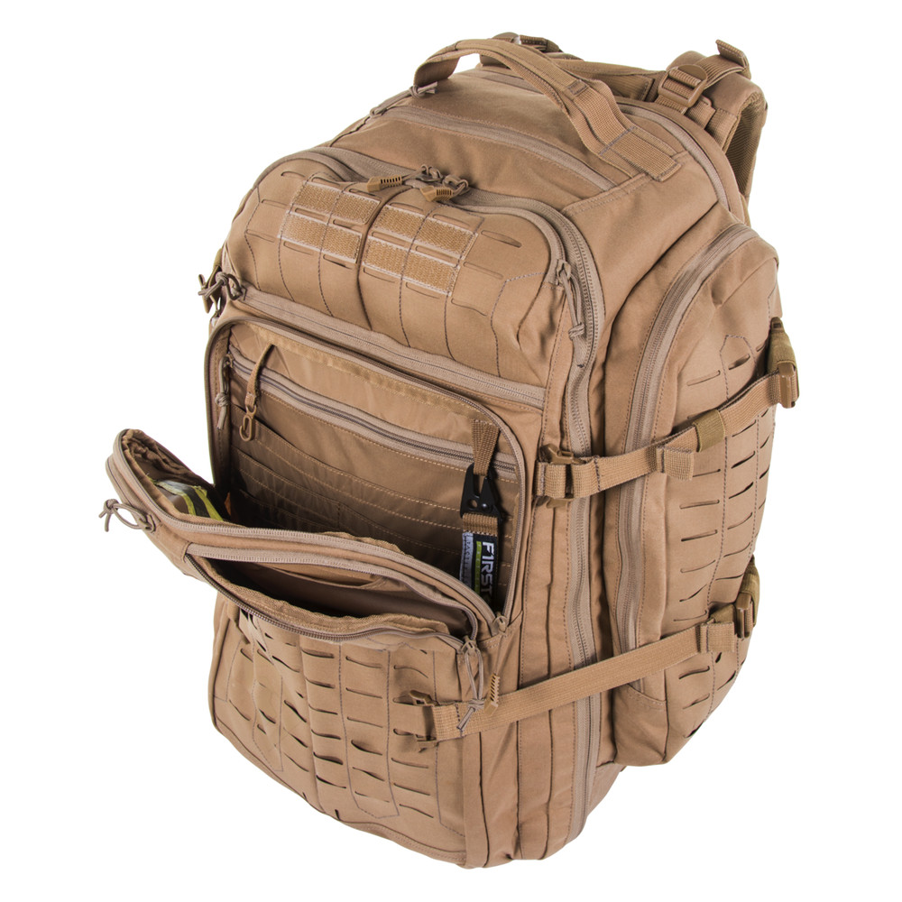 Tactix 3 Day Backpack Coyote