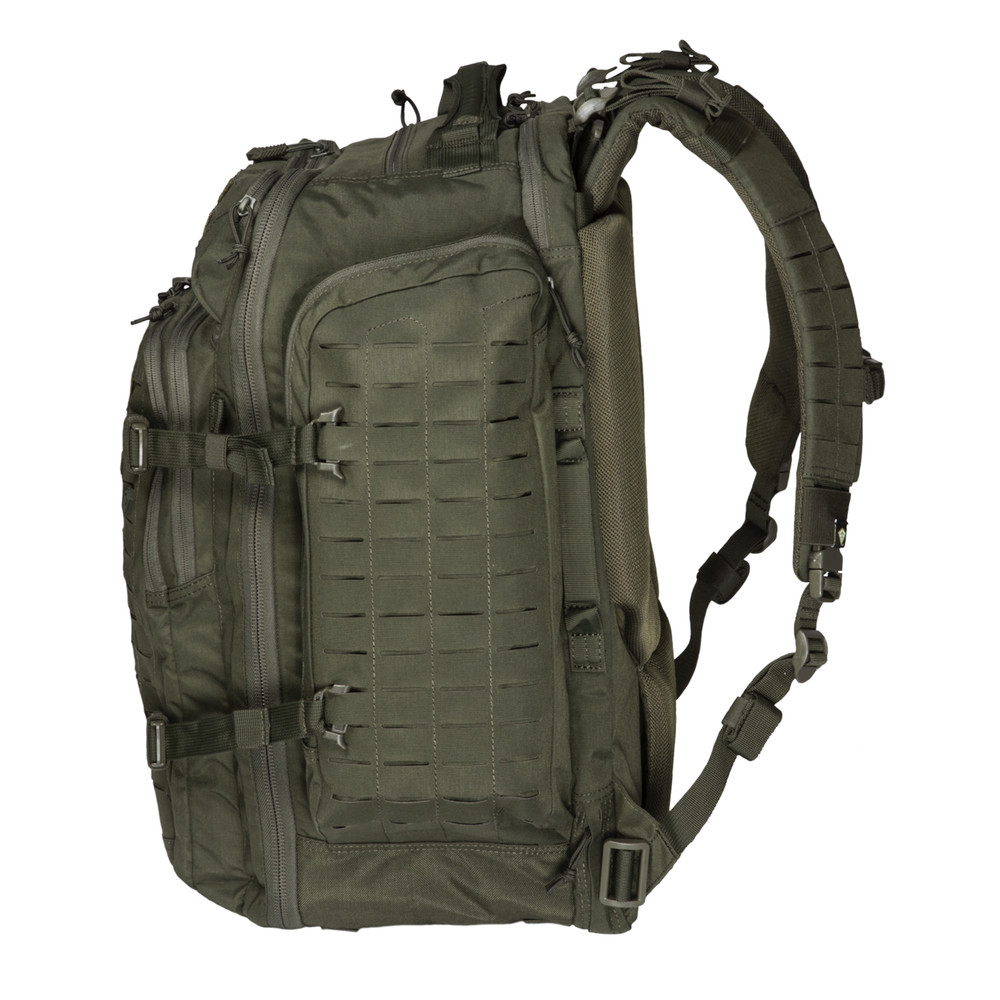 Tactix 3 Day Backpack OD Green