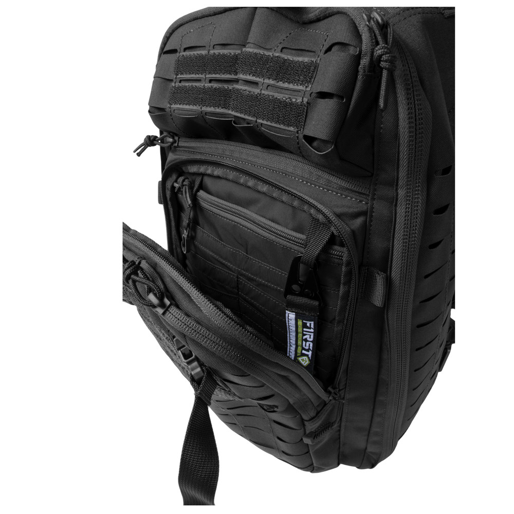 Tactix ½-Day Backpack Black