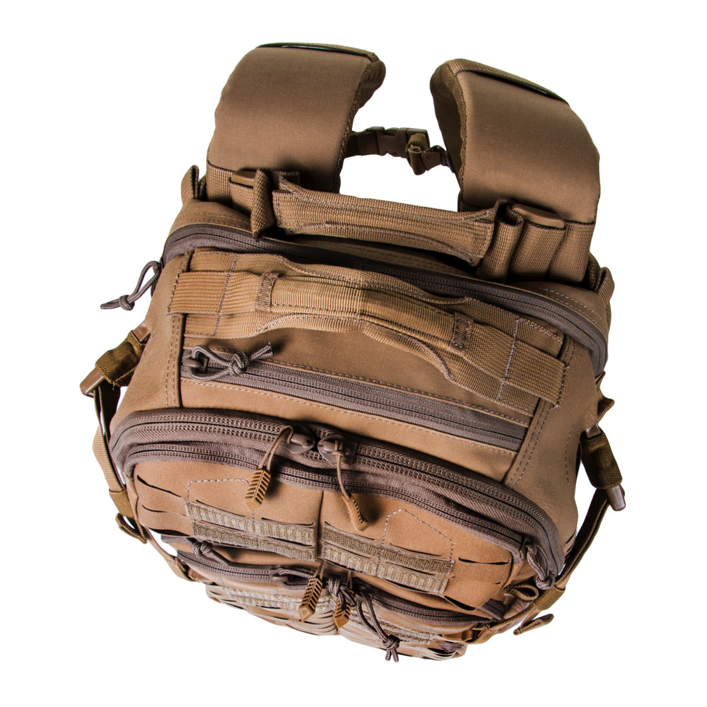 Tactix ½-Day Backpack Coyote