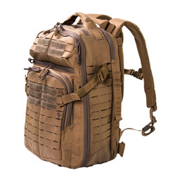 First Tactical Tactix ½-Day Backpack in Coyote