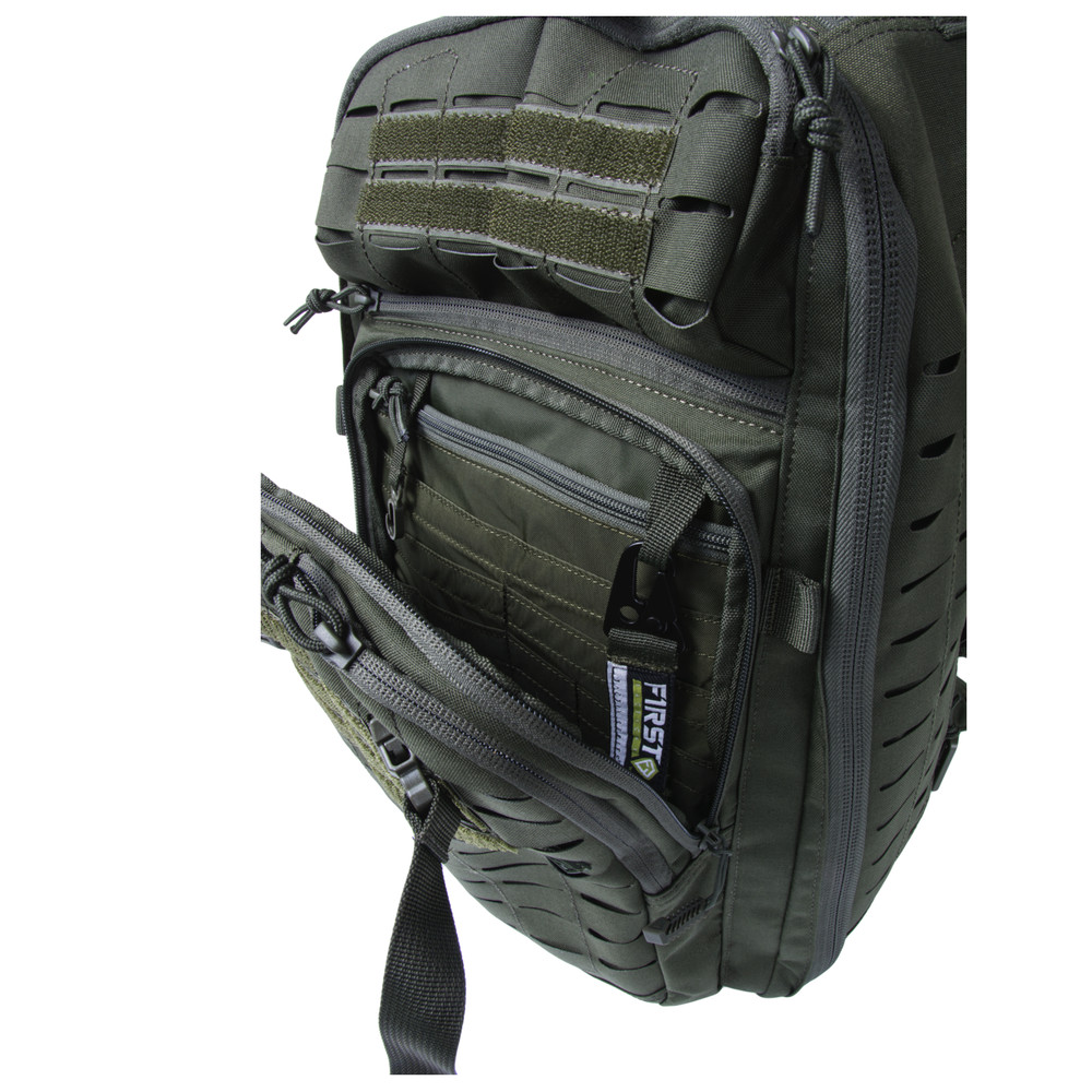 Tactix ½-Day Backpack OD Green
