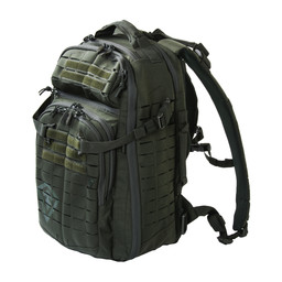 First Tactical Tactix ½-Day Backpack in OD Green