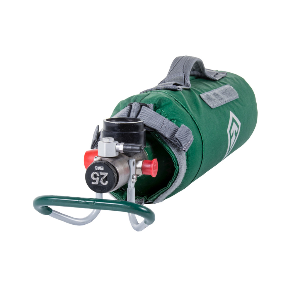 Oxygen Kit Green