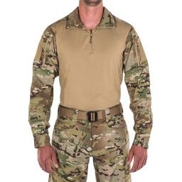 Men's Multicam Defender Shirt CAMO