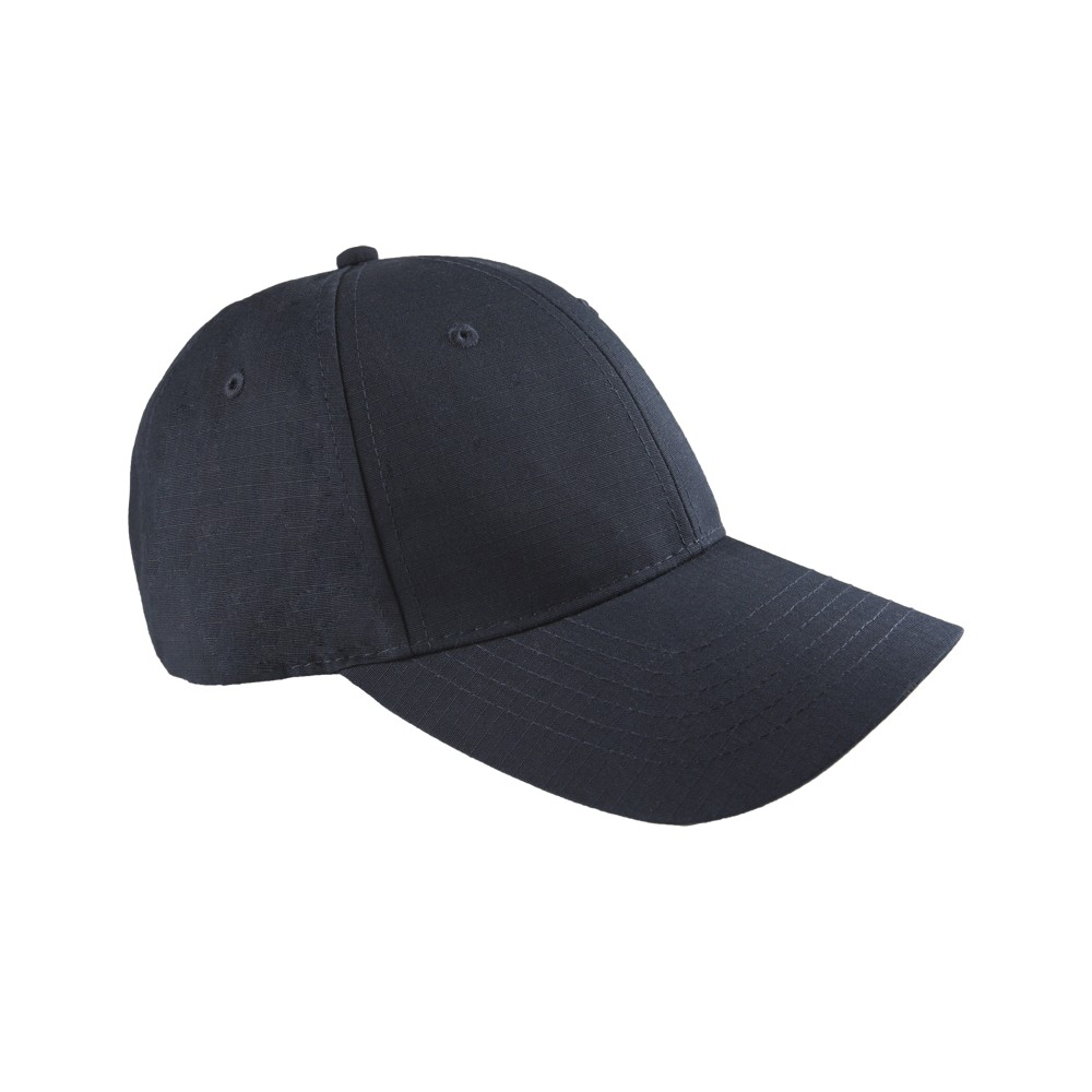 Adjustable Cap - Blank Midnight Navy