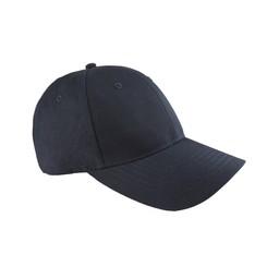 Adjustable Cap - Blank Midnight Navy
