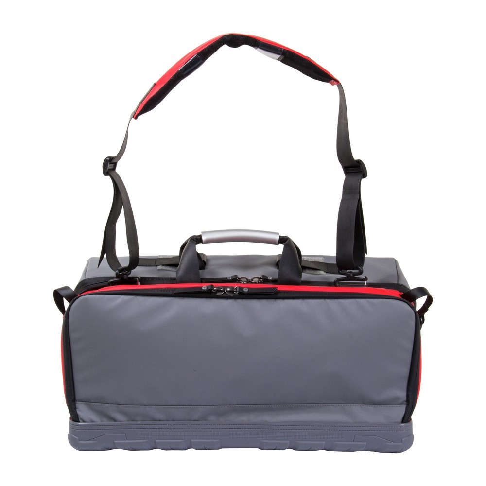 ALS Jump Bag Red
