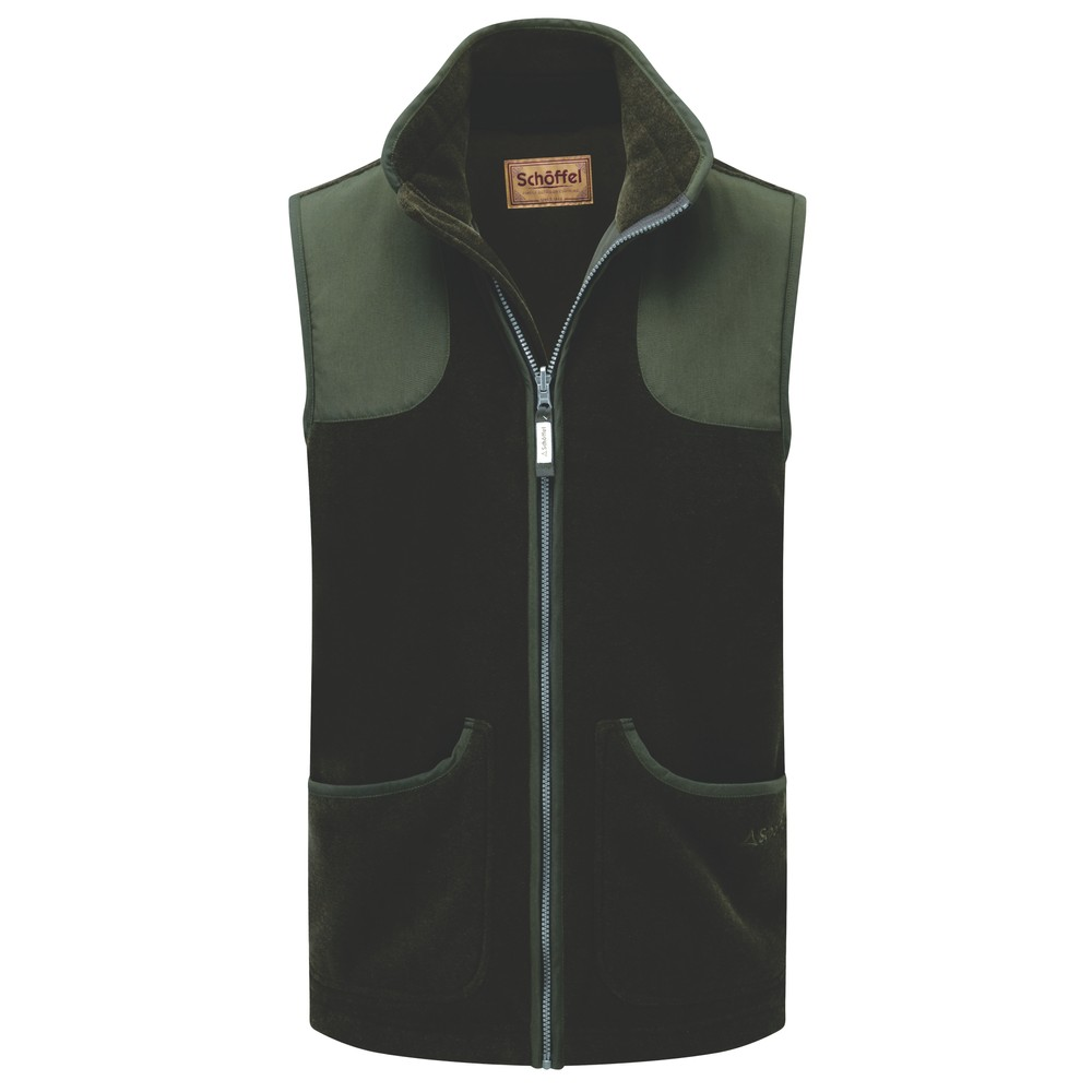 Gunthorpe Shooting Vest Hunter