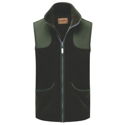 Schoffel Country Gunthorpe Shooting Vest in Hunter