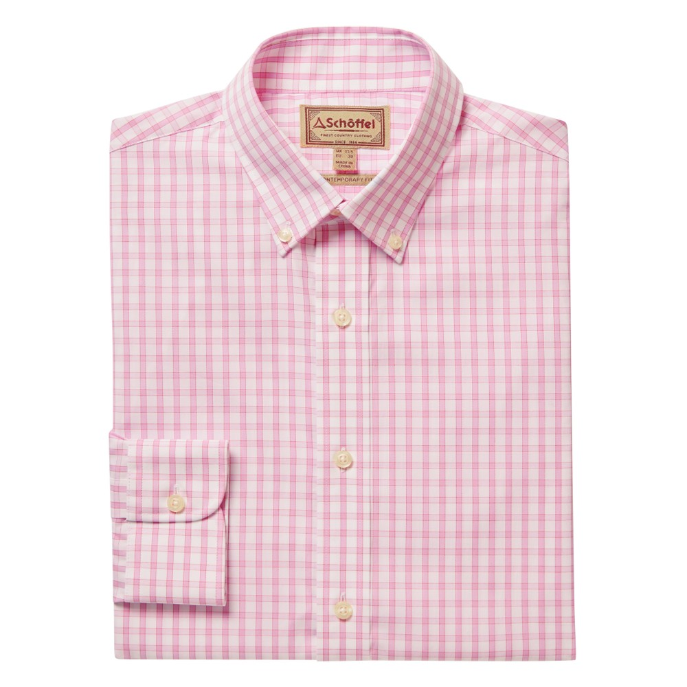 Harlyn Shirt Pink/White