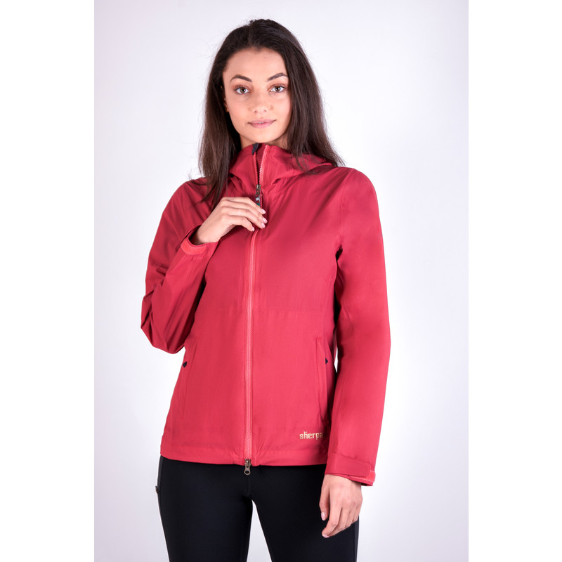 Asaar 2.5-Layer Jacket - Golbera
