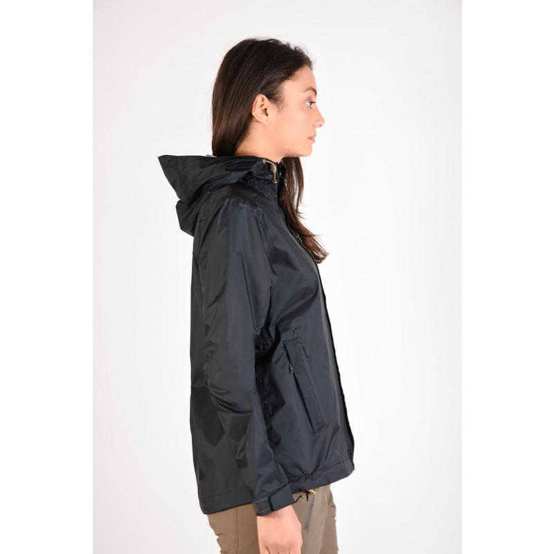 Kunde 2.5-Layer Jacket - Black