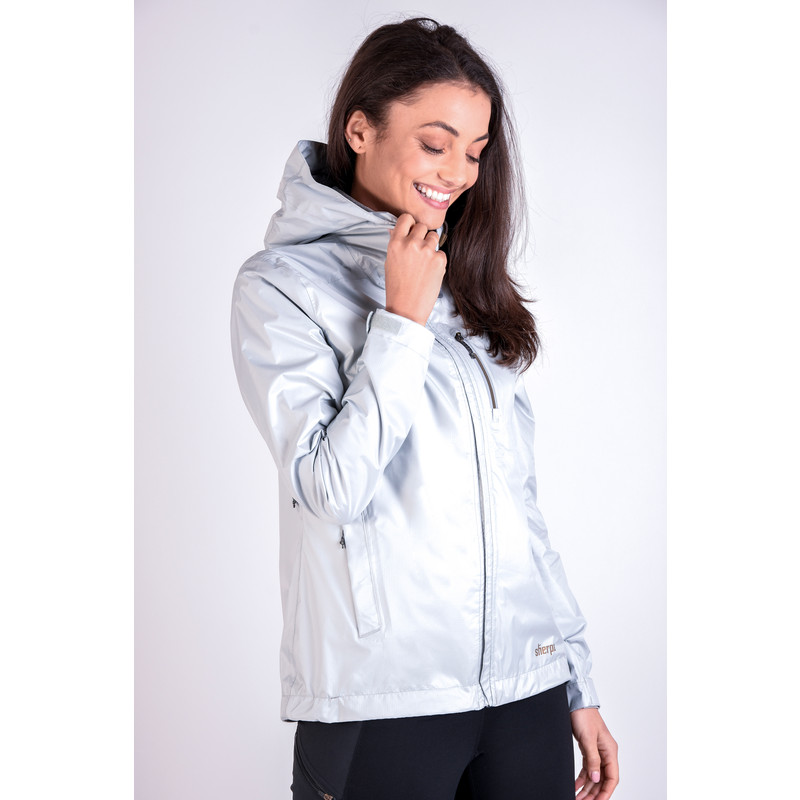 Kunde 2.5-Layer Jacket - Darjeeling Mist