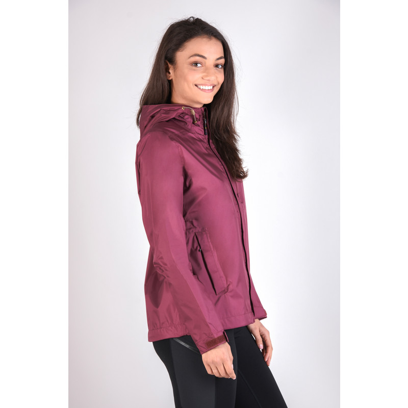 Kunde 2.5-Layer Jacket - Anaar