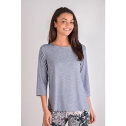 Asha 3/4 Sleeve Top