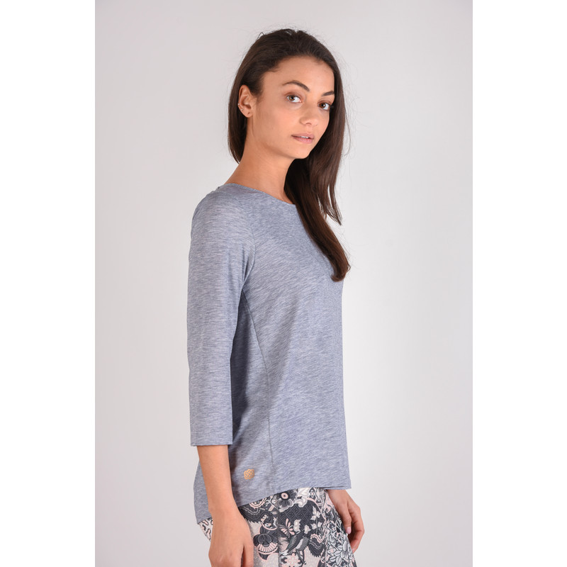 Asha 3/4 Sleeve Top - Kharani
