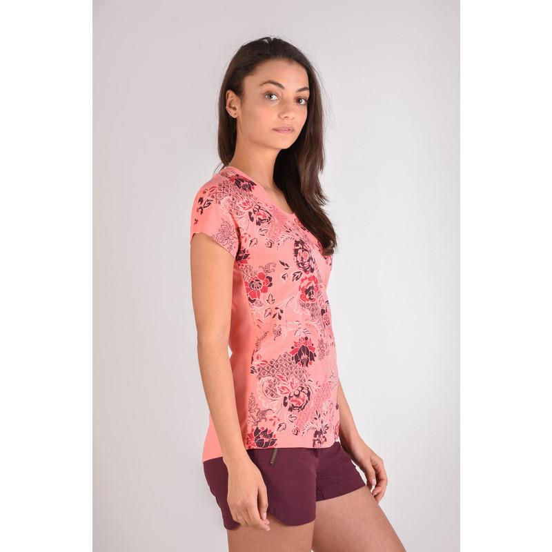 Meytho Tee - Mandala Pink
