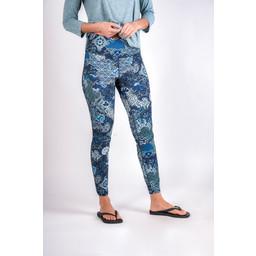 Sapna Printed Legging