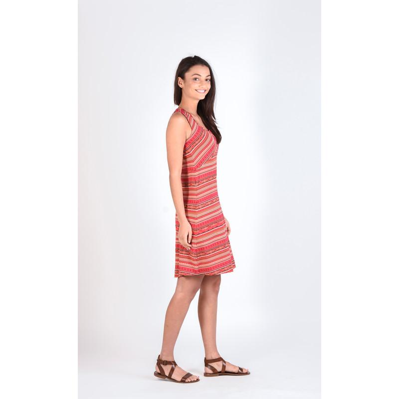 Preeti Dress - Golbera
