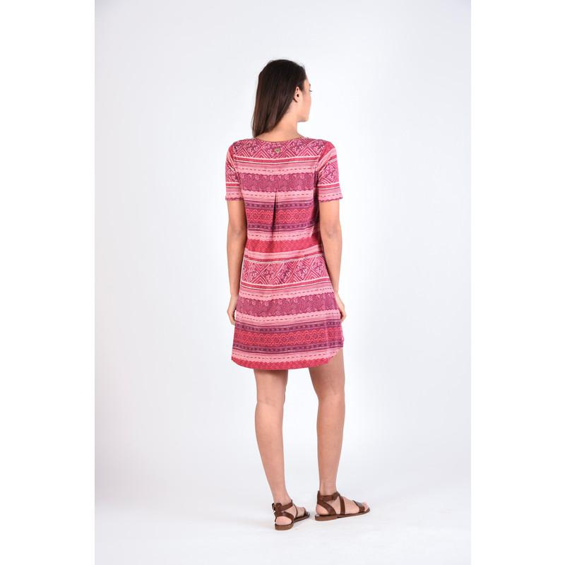 Kira Swing Dress - Golbera