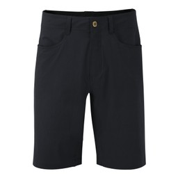 Sherpa Adventure Gear Khumbu 4 Pocket Short in Black