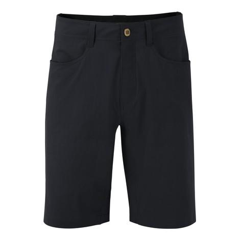 Khumbu 4 Pocket Short Black