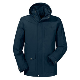 Longwood Jacket True Navy
