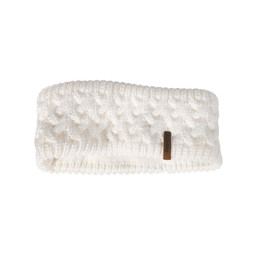 Schoffel Country Headband in White
