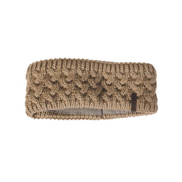 Schoffel Country Headband in Caribou