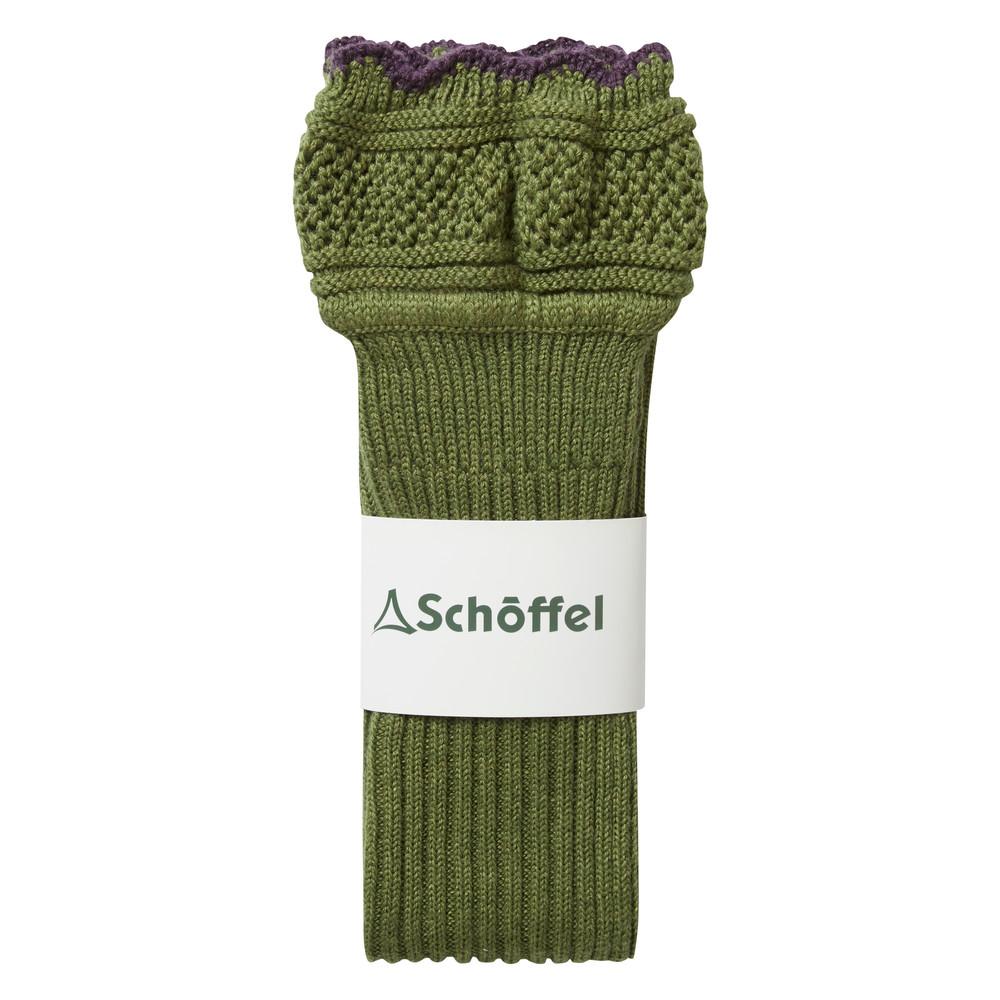 Thistle Sock Moss