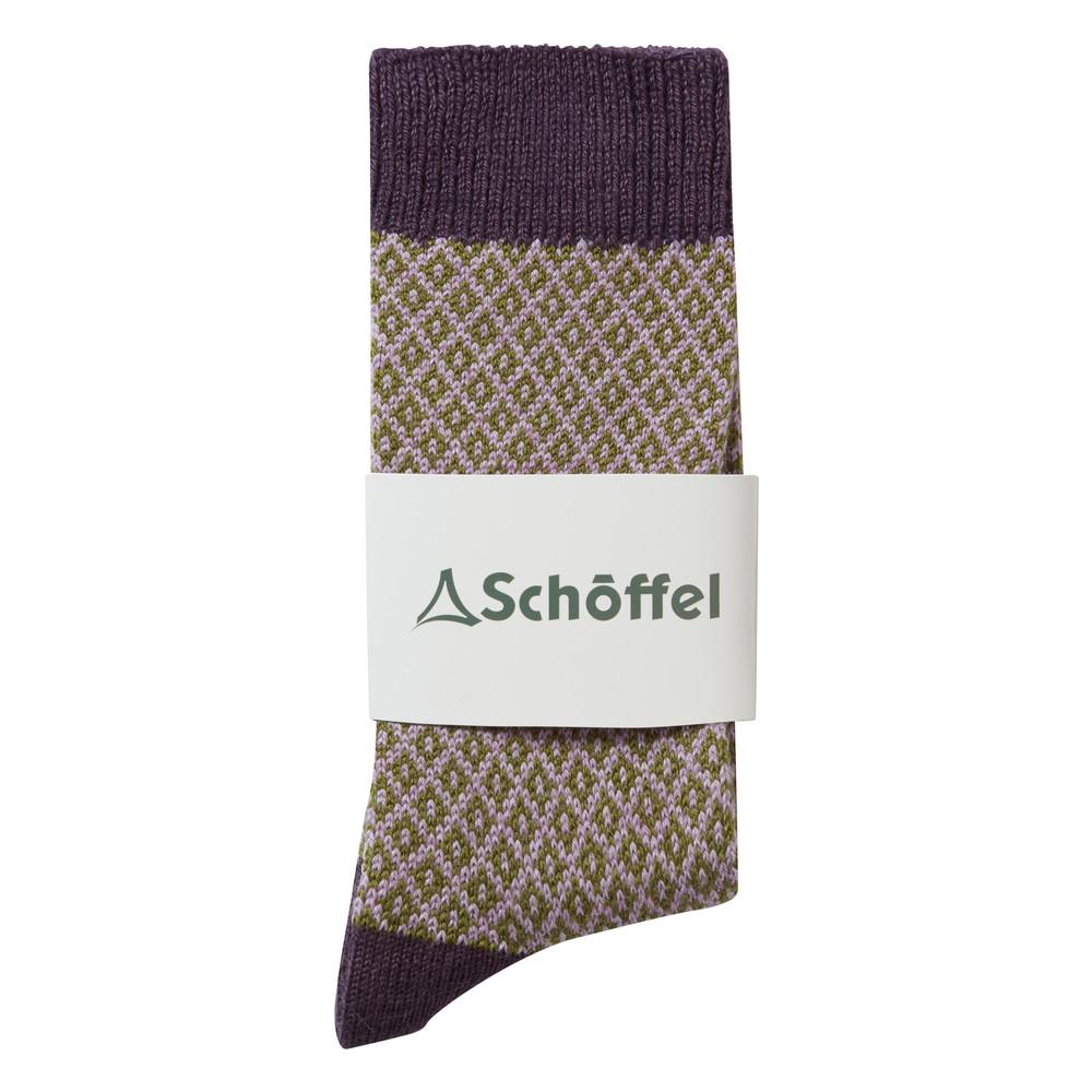 Braemar Sock Thistle