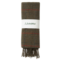 House Tweed Scarf